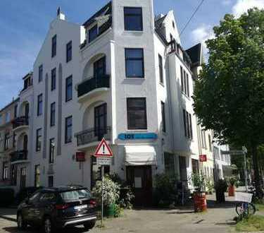 Attraktive 3-Zimmer-Wohnung mit EBK in Bremen