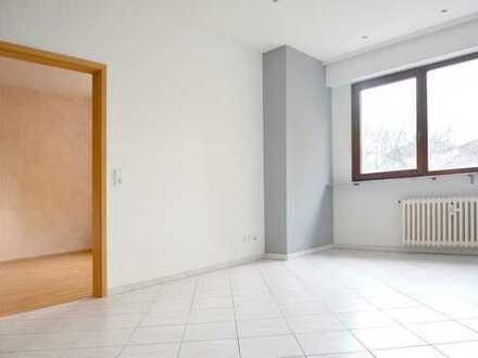 Gepflegte 4-Raum-Wohnung mit Einbauküche in Pforzheim