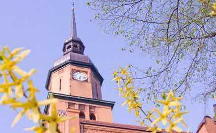 Topsanierte 4-Raumwohnung mit Blick auf die Pauluskirche