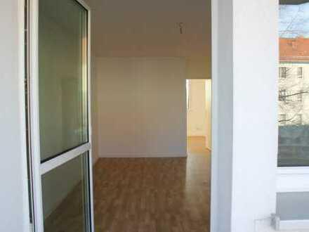 Gemütliche 2-Raumwohnung in toller Wohnlage