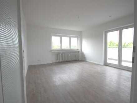 Lindenthal/ Sülz, 2 Zimmerwohnung mit Balkon im Grünen, keine WG!