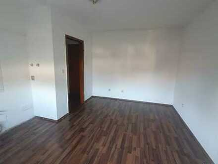 ** 1 ZKB-Wohnung mit Balkon in Ludwigshafen **