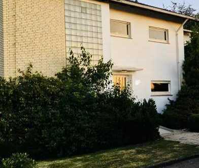 Wohnung im Zweifamilienhaus im Grünen