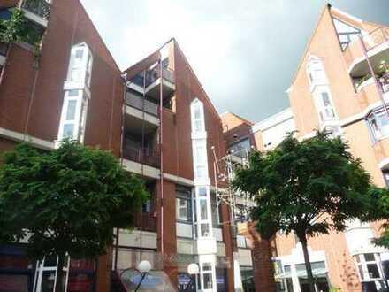 2-Zimmer-Wohnung in der Innenstadt von Bocholt (RESERVIERT)