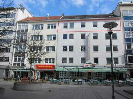 Bürofläche zentral gelegen in der City von Hannover- auch WG tauglich!