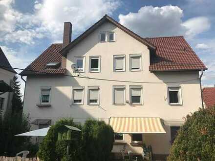 Doppelhaushälfte mit Baugrund