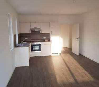 Schöne Helle 2 Zimmer Wohnung in ruhiger Lage in Teltow