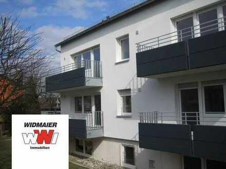 Nettes Mehrfamilienhaus # energetisch saniert # tolle Wohnlage