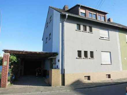 2 Familienhaus, zzgl. Bauplatz in Rheingönheim