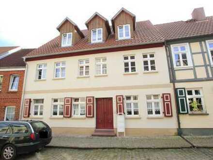 +++Erdgeschosswohnung mit Terrasse - Zentrumsnah+++