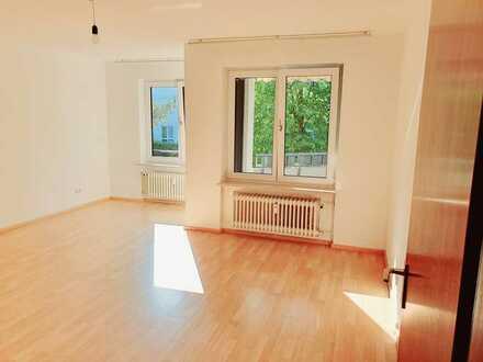 Attraktive Wohnung mit vier Zimmern zum Verkauf in Karlsruhe