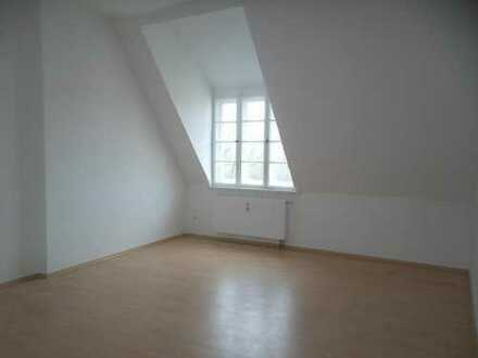 Große 3 - Raum DG -Wohnung in zentraler Lage - 13. Monatsmiete frei !!!