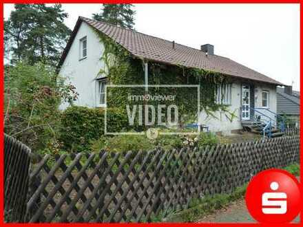 Einfamilienhaus mit Potential in Schwaig