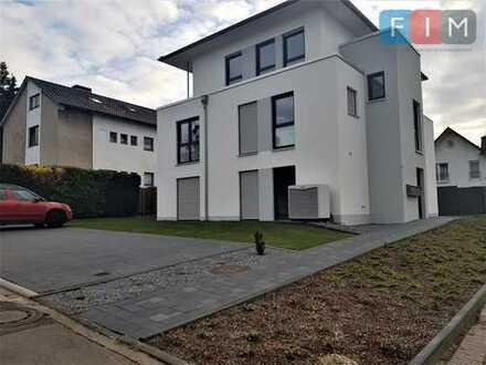 neu, modern und mit bester Energieeffizienz wohnen! 4-Zimmer-Wohnung mit Balkon in TOP-Wohnlage!