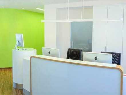 Schöne zentrale Büro-/ Praxisflächen mit Aufzug am Borbecker Markt