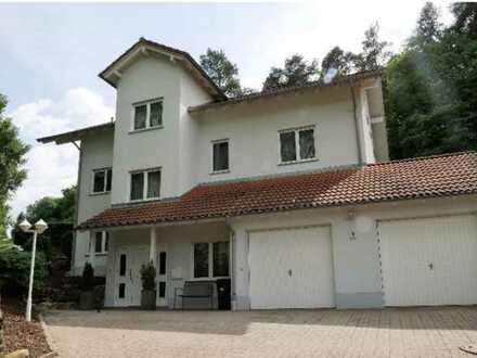 Traumhafte Ferienhauslage - 1-Zimmer-WHG - EBK - Kellerabteil