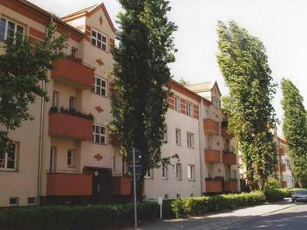 3-Zimmer-EG-Wohnung mit Balkon in Mokau-Süd