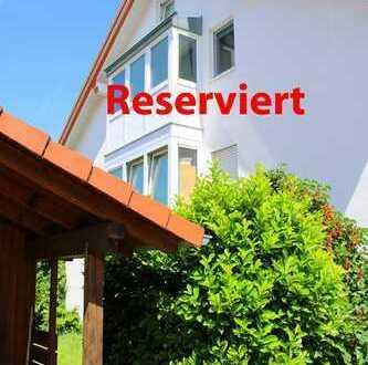 Immopoint-Eigentumswohnung auf der Sonnenseite in Groß-Umstadt!