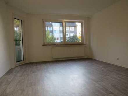 Frisch renovierte 3-Zimmer Wohnung mit Balkon, bezugsfrei zu Mitte März 2020