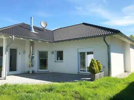 +++Barrierefrei: Einfamilien-Bungalow in Welzheim+++