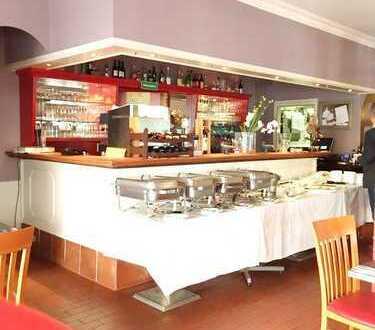 Restaurant-Ladenlokal in Köln-Mitte zu vermieten