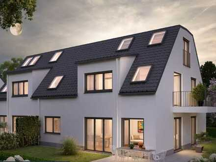 E & Co.- Tolle 2 Zi.- Dachgeschosswohnung plus 1 direkt verbundener Hobbyspeicher und Balkon.