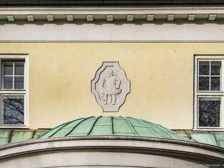Rarität: Großzügige Denkmalgeschützte Jugendstilvilla im Zentrum von Blankenese