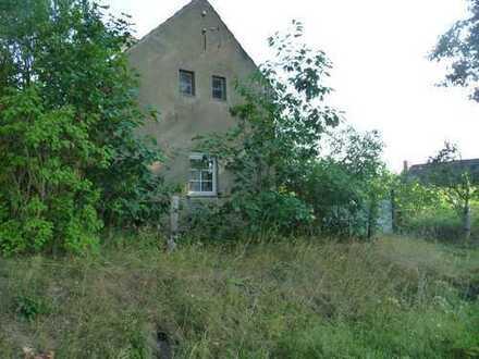 Restbauernhof mit Scheune und Nebengebäude!!