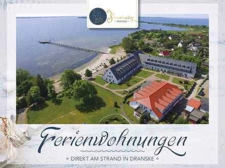 Eine eigene Ferienwohnung auf Rügen  Appartement N° 3