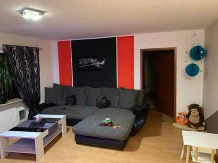 Willroth 2 Zimmer Wohnung mit Terrasse