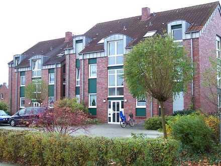 Ruhig und Sonnig - Gemütliche Wohnung mit großem Balkon
