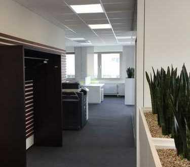 moderne, vielseitig nutzbare Büroräume