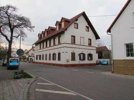 Über den Dächern von Gimbsheim