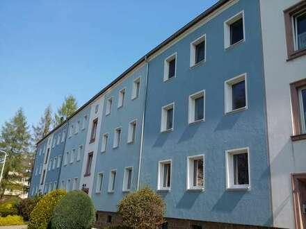 Schöner Wohnen in Zwickau/Crossen / 3-Raum-Wohnung im 1. OG