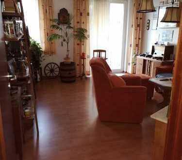 3,5 Raum-Wohnung mit Terrasse und Garten Nähe U35!