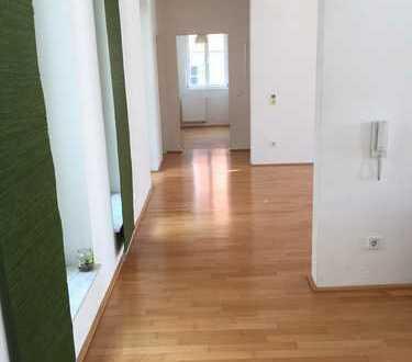 Moderne 3,5-Zimmer Wohnung im Herzen Biberachs