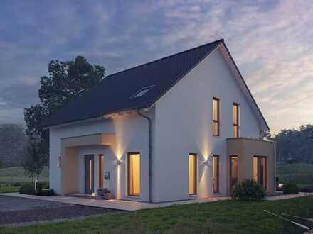 Mit individueller Planung und Gestaltung in Ihr Traumhaus !! massa haus machts möglich