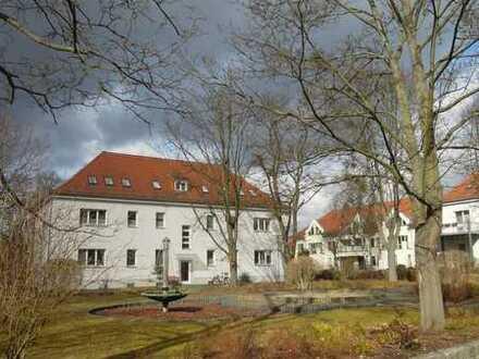 Ruhige 2 Zimmer-Wohnung in Elstal