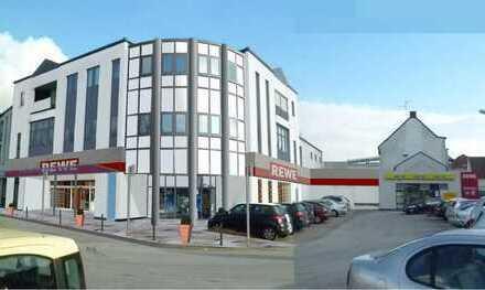 Bäckereifläche / Verkaufsfläche / Imbissfläche Beratungsfläche im ACTION Markt Gebäude.
