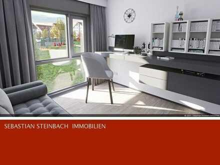 **Moderne Traumwohnung mit hochwertiger Ausstattung + Fußbodenheizung + Stellplatz**