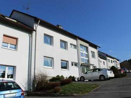 Freier Blick ins Grüne! Singlewohnung in Stadtrandlage von Bad Berleburg