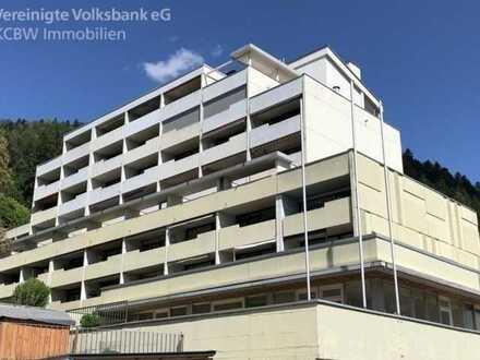 Gemütliche 2-Zimmer-ETW in Bad Liebenzell!