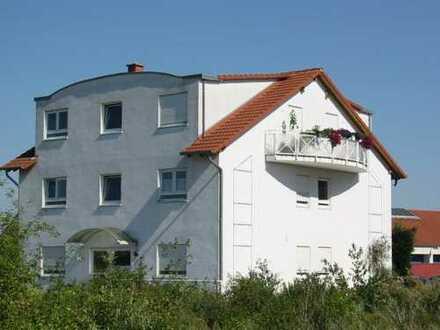 4 ZKB Balkon