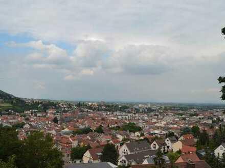 Gepflegte Wohnung für den kleinen Geldbeutel in unmittelbarer Stadtnähe von Neustadt an der Weinstra