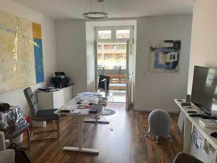 Neu Donnerschwee neuwertige 3-Zimmer-Wohnung mit Balkon und Einbauküche in Oldenburg
