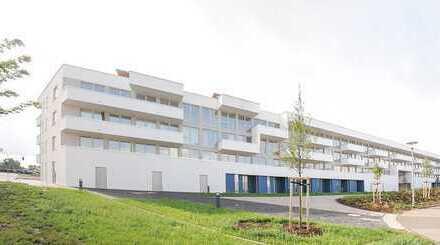 top moderne 3 Zimmer Wohnung mit Loggia und 2 Balkonen