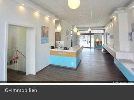 Büroräume oder Praxisfläche zur Miete in Ramesdorf