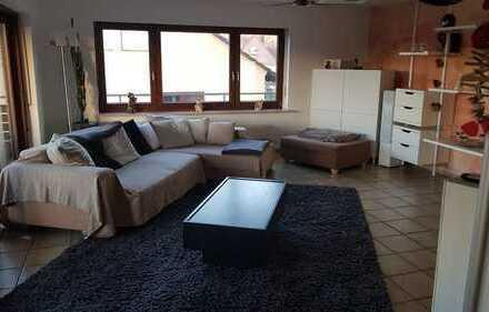 5 1/2-Zi.-Wohnung in freistehendem Einfamilienhaus in 71723 Großbottwar-OT