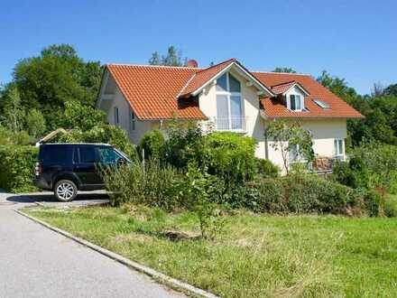 Schönes geräumiges Haus mit vier Zimmern in Weßling (Kreis Starnberg)