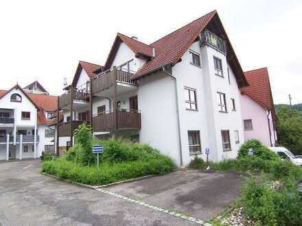 2 Zimmer OG Wohnung in Horb-Rexingen